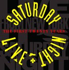 Saturday Night Live: The First Twenty Years