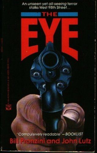 The Eye by Bill Pronzini