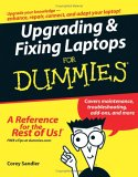 Upgrading Fix Laptop For Dum 1e (For Dummies)