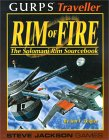 GURPS Traveller: Rim of Fire: The Solomani Rim Sourcebook