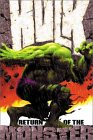 The Incredible Hulk, Vol. 1: Return of the Monster