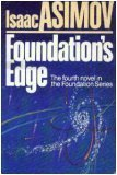Foundation's Edge (Foundation, #4)