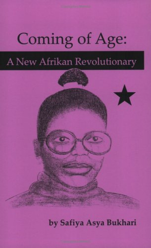 Coming of Age: A New Afrikan Revolutionary
