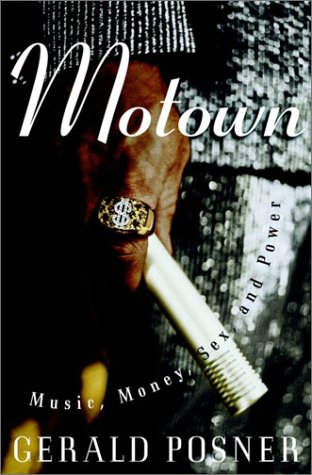 Motown: Money, Power, Sex, and Music (Music of the Great Lakes)