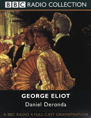 Daniel Deronda by George Eliot