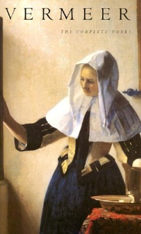 Vermeer by Arthur K. Wheelock Jr.