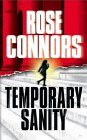 Temporary Sanity (Marty Nickerson, #2)