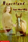 Come What May (Heartland, #5)