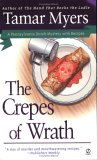 The Crepes of Wrath (Pennsylvania Dutch Mystery, #9)