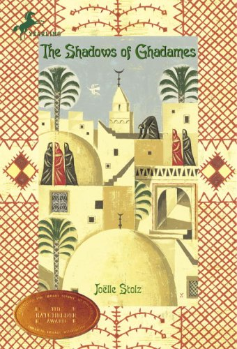 The Shadows of Ghadames