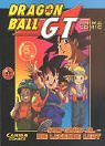 Dragon Ball GT 01. Son- Goku Jr. Die Legende lebt.