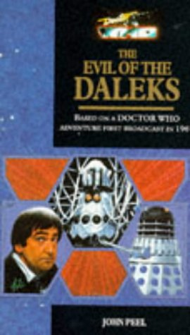 Doctor Who by John Peel