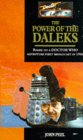 The Power Of The Daleks (Doctor Who)