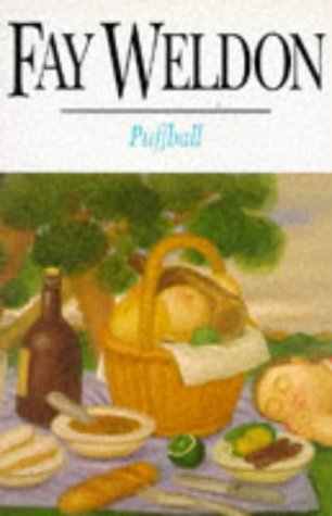 Puffball by Fay Weldon