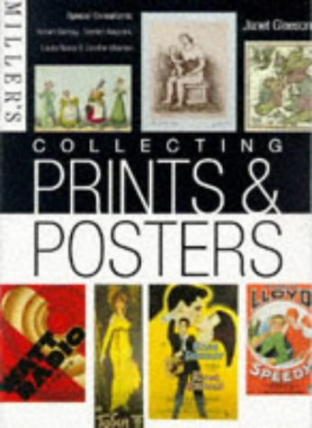 Miller's Collecting Prints & Posters