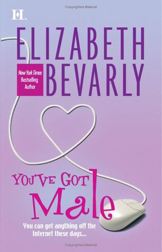 You've Got Male by Elizabeth Bevarly