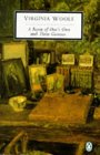 A Room of Ones Own and Three Guineas (Twentieth Century Classics)