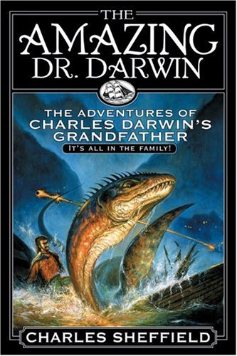 The Amazing Dr. Darwin