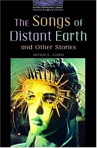 The Songs Of Distant Earth And Other Stories by Jennifer Bassett