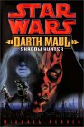 Shadow Hunter (Star Wars: Darth Maul #2)