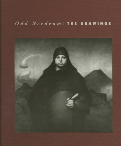 Odd Nerdrum, The Drawings by Odd Nerdrum
