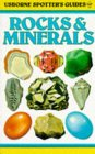 Usborne Spotter's Guide To Rocks & Minerals
