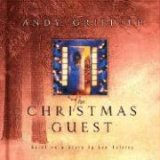 The Christmas Guest [With CD]