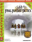 Final Fantasy Tactics by Elizabeth M. Hollinger