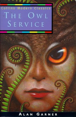 The Owl Service by Alan Garner