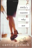 Emily's Reasons Why Not by Carrie Gerlach