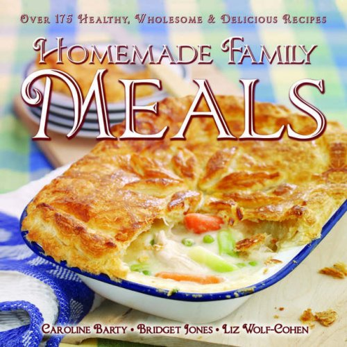 Home Made Family Meals (Homemade)