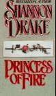 Princess of Fire (Fire, #1)