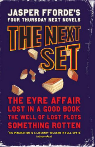 The Next Set by Jasper Fforde