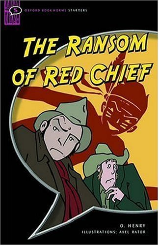 the ransom of red chief pdf