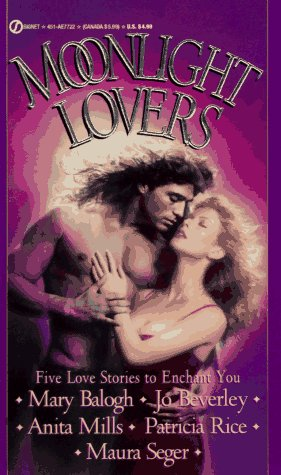 Moonlight Lovers by Mary Balogh