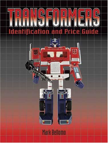 Transformers by Mark Bellomo