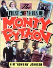 The First 200 Years of Monty Python