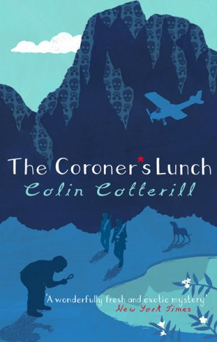 The Coroner's Lunch (Dr. Siri Paiboun, #1)