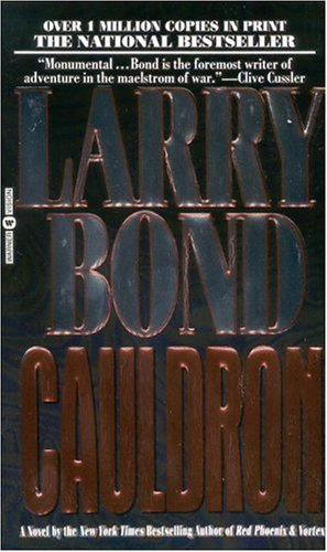 Cauldron by Larry Bond