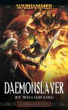 Daemonslayer (Gotrek & Felix, #3)