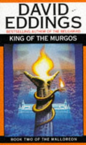 King of the Murgos by David Eddings