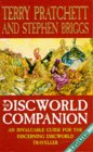 The Discworld Companion