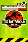 Jurassic Park: The Lost World: The Junior Novelization