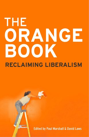 The Orange Book by Paul Marshall