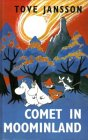 Comet in Moominland (The Moomins, #2)