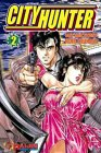 City Hunter Volume 2
