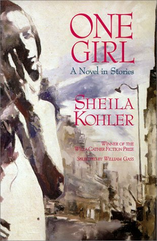 One Girl by Sheila Kohler