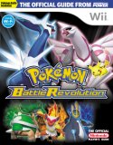 Official Nintendo Pokemon Battle Revolution Player's Guide
