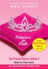 Princess in Pink: with Project Princess (The Princess Diaries, #4.5-5)