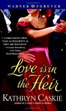 Love Is in the Heir (Featherton Sisters, #4)